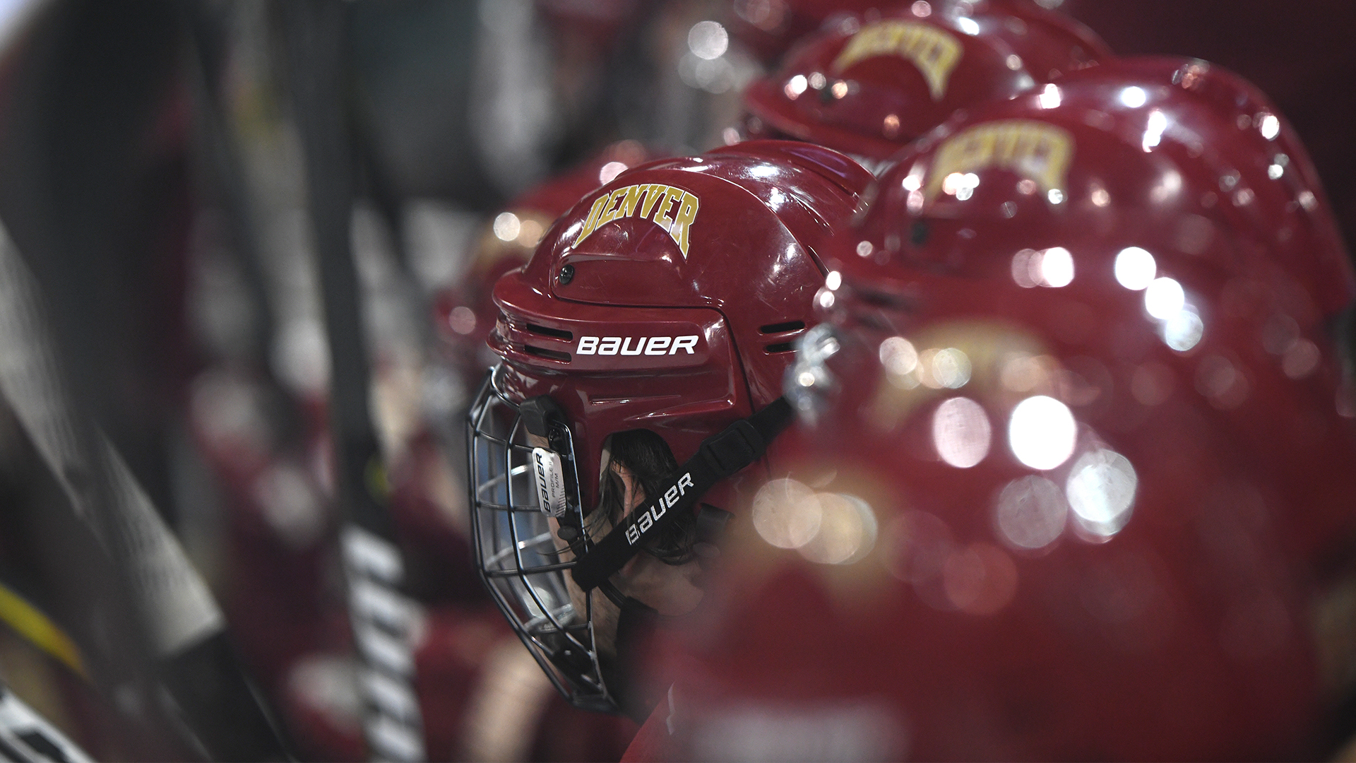 Seven Freshmen Added to NCHC Academic All-Conference Team