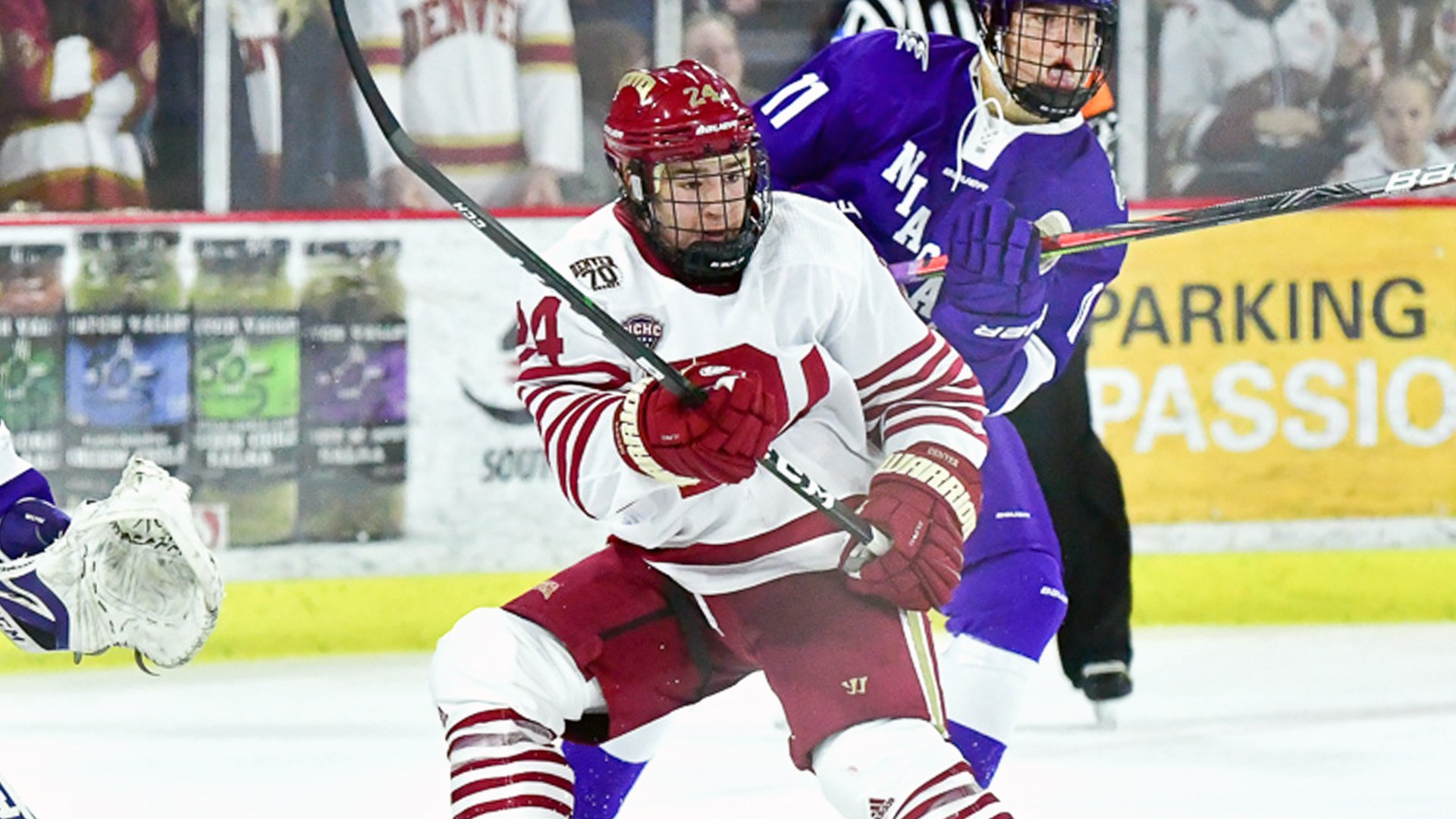 Brink Named to U.S. Preliminary Roster for World Junior Championship