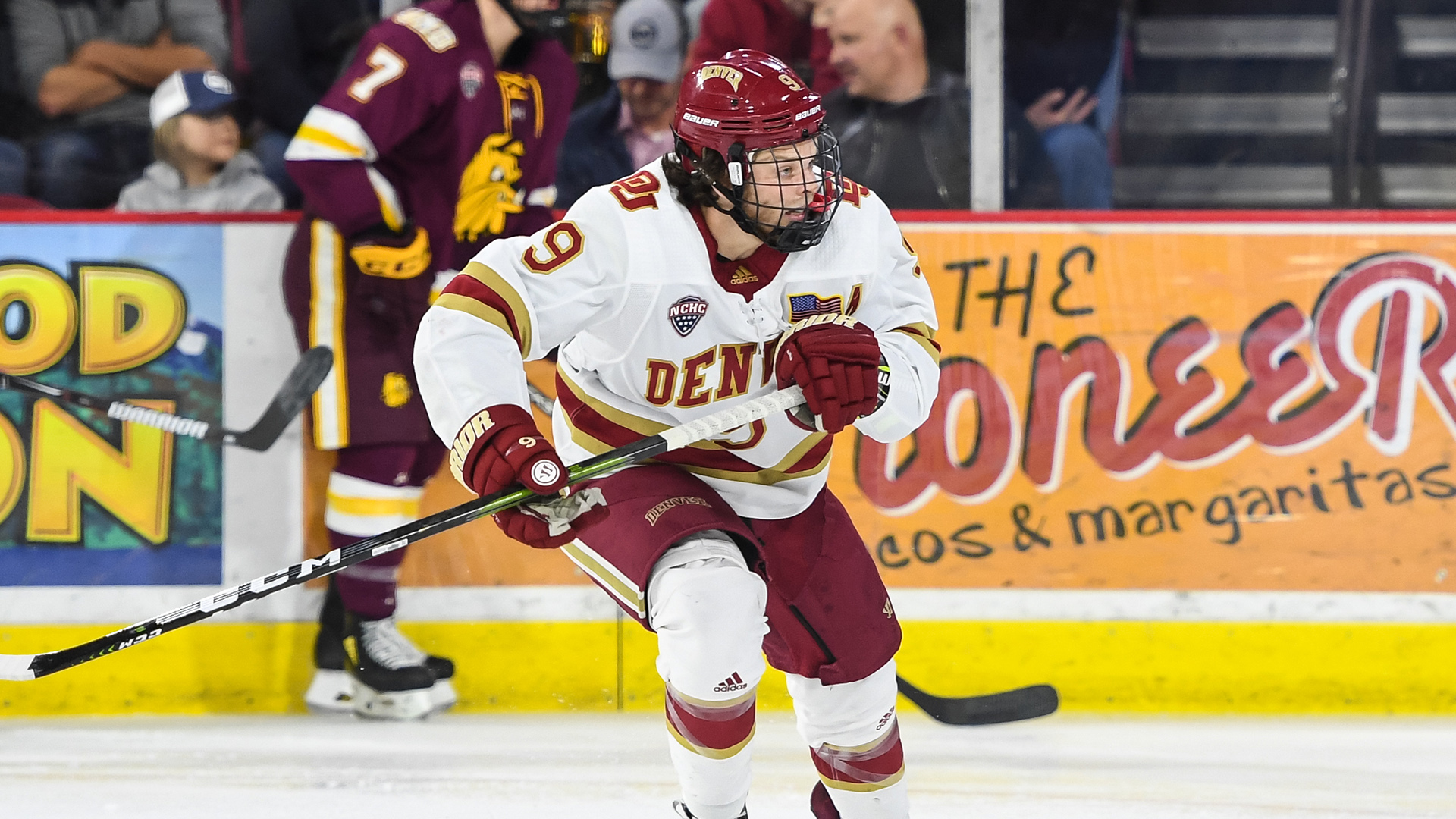 Game Preview: No  7 Denver at No  4 Minnesota Duluth