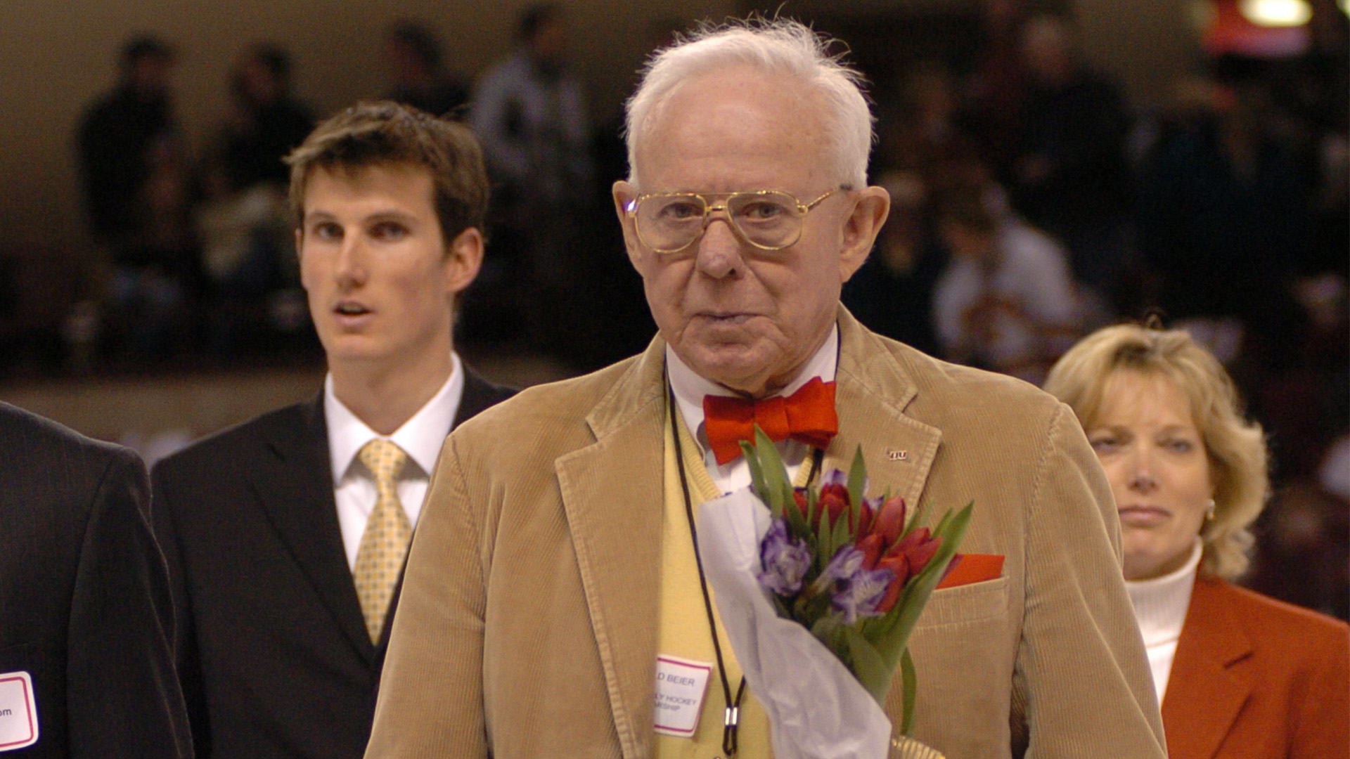 Pioneers Mourn the Loss of Harold Beier
